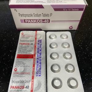PANKOS - 40